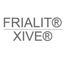 Sistema compatibile con FRIALIT/XIVE®
